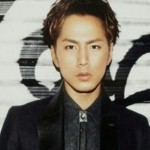 【登坂広臣】パーマ・ツーブロック・短髪どれが似合う?